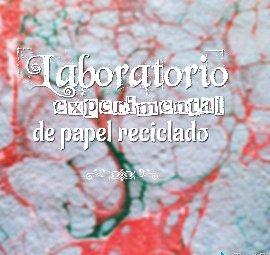 Lab. Papel Reciclado